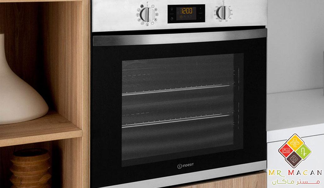 بهترین محل نصب فر توکار در آشپزخانه